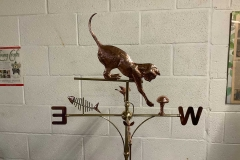 Cat-mouse.-mushroom-bird-fish-weathervane