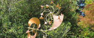 wind sculpture Aviator